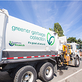 Greener Garbage Collection