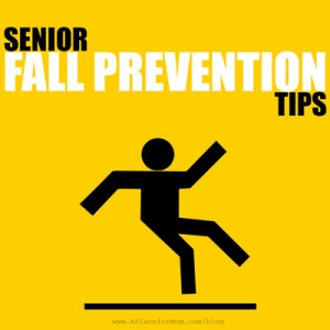 Seniors Fall Prevention & Fire Safety   District of Saanich