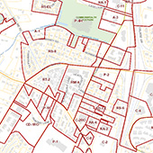 Saanich Zoning Map Zoning | District of Saanich
