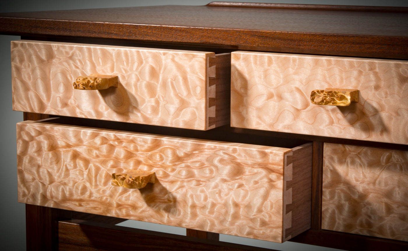 vancouver island woodworker's guild: visions in wood