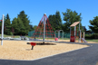 Sierra Park updated playground equipment